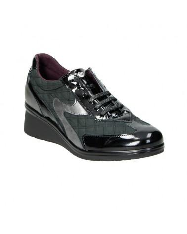 MOCHILA DE MUJER LOVE MOSCHINO
